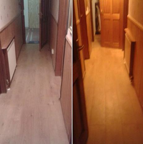 Laminate floor fitter aberdeen for Laminate flooring aberdeen